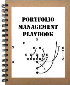 Portfolio Management Playbook