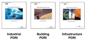 Front end planning PDRI