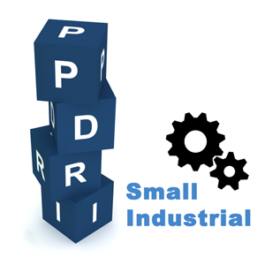 PDRI Small Industrial