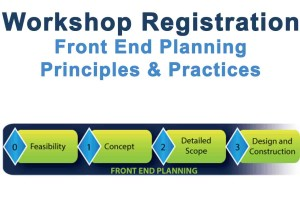 Workshop registration for Valency's front end planning principles and practices course taking place on June 2, 2016 in Waterloo, Ontario.