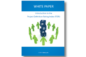 White Paper – Introduction to PDRI
