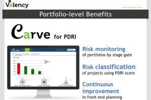 Webinar: Portfolio Risk Management in Front End Planning