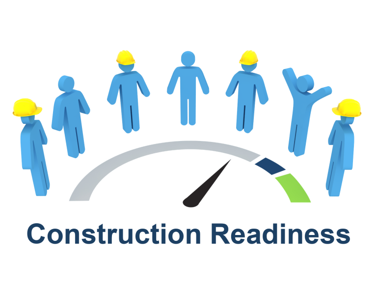 Construction Readiness – An Essential Process to Boost Construction Performance