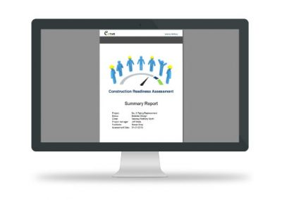 Preparing the Assessment Summary Report