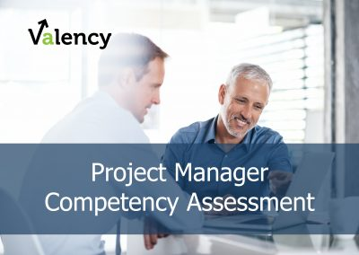 Video – How to Conduct a Project Manager Competency Assessment
