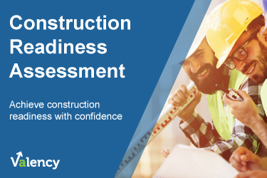 Video: Introduction to the Construction Readiness Assessment