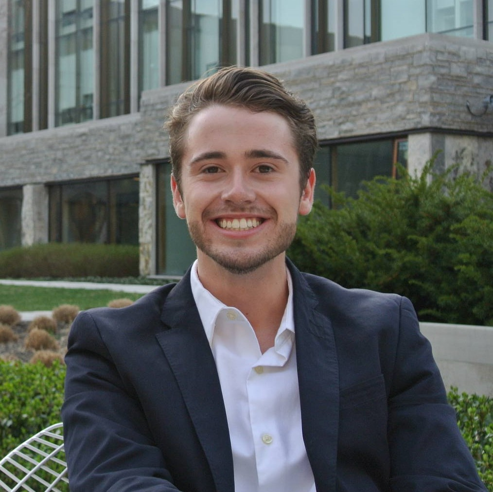 Tyler Gowan
