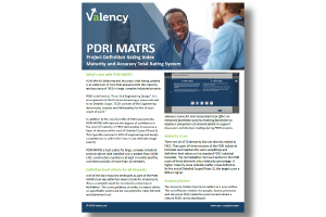 Download your Overview of PDRI MATRS
